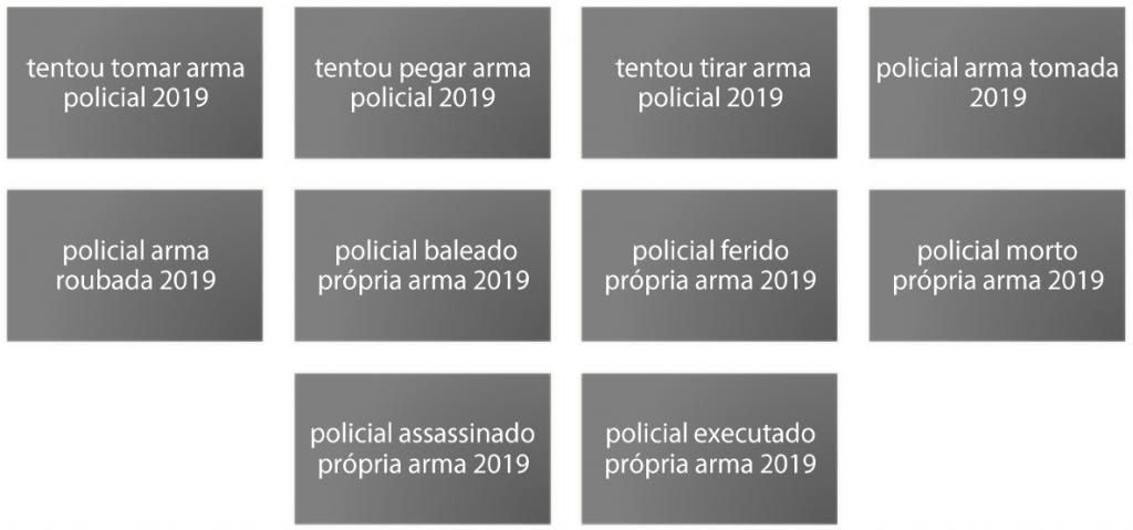 A luta pela arma: Dados brasileiros sobre retenção e contrarretenção de arma de fogo (2019) - InfoArmas 8