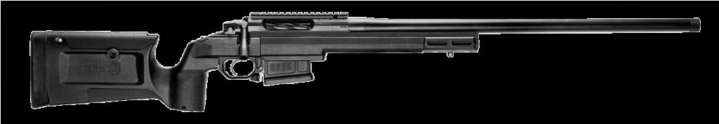 Top 5 Rifles de precisão até U$2.500 - InfoArmas 9