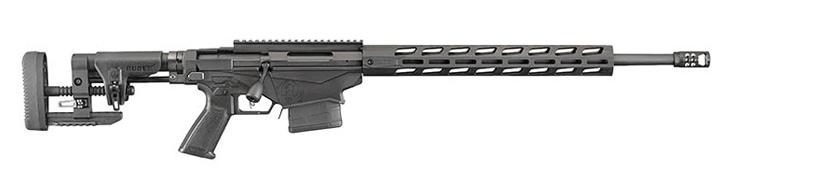 Top 5 Rifles de precisão até U$2.500 - InfoArmas 19