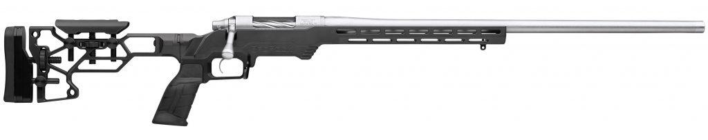Top 5 Rifles de precisão até U$2.500 - InfoArmas 2