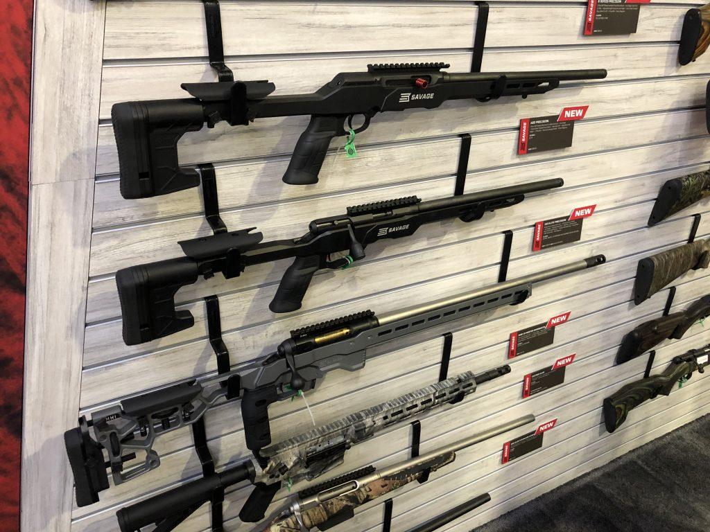 Top 5 Rifles de precisão até U$2.500 - InfoArmas 7
