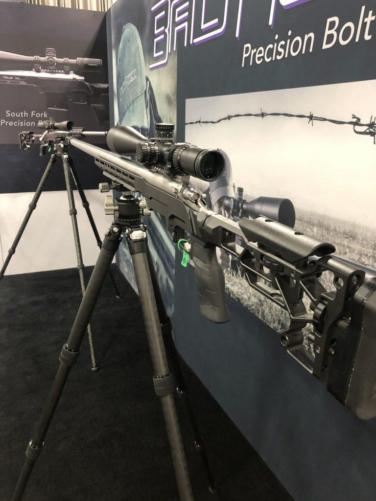 Top 5 Rifles de precisão até U$2.500 - InfoArmas 3