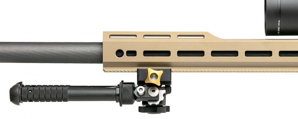 Top 5 Rifles de precisão até U$2.500 - InfoArmas 17