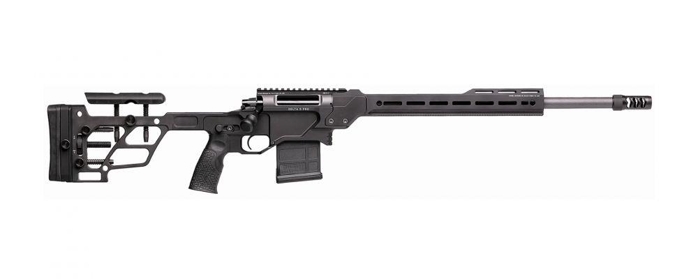 Top 5 Rifles de precisão até U$2.500 - InfoArmas 15