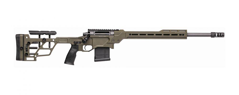 Top 5 Rifles de precisão até U$2.500 - InfoArmas 13