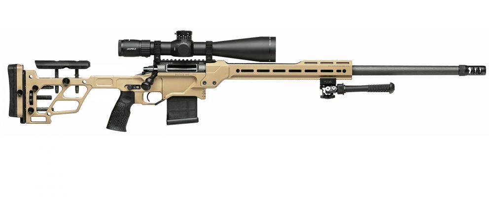 Top 5 Rifles de precisão até U$2.500 - InfoArmas 11