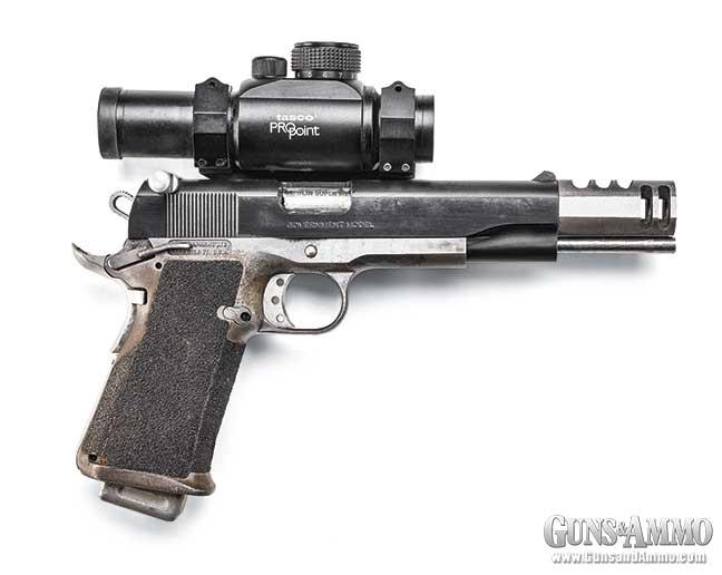 pistol red dots 2
